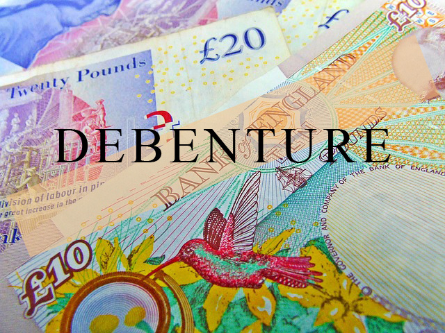 debenture